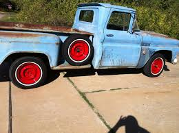 100 63 Chevy Truck With Patina Teresa Cole Pinterest Trucks