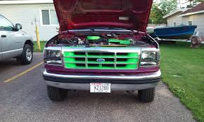 100 95 Ford Truck 19 F150 Xlt F150 Forum Community Of Fans