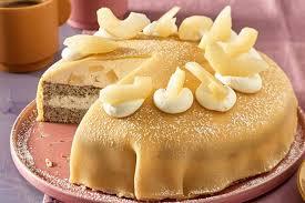 mohn birnen torte rezept