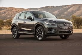 2016 Mazda CX 5 Review & Ratings