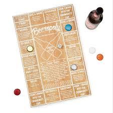 Beeropoly Beer GamesDrinking Board GamesBoyfriend GirlfriendBrewingProject IdeasDiy