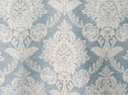 Curtain Fabric By The Yard by Teal Blue Damask Curtain Fabric By The Yard Upholstery Fabric
