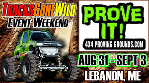 AUG. 31 – SEP. 3, 2018 – 4X4 PROVING GROUNDS – LEBANON, ME | Www ... Trucks Gone Wild Mud Fest Nissan Titan Forum Gmc Canyon Top Car Designs 2019 20 My 2004 Is Wrecked After Only 3 Weeks Chevy Ssr 1976 Crew Cab Lifted Cummins Swap This Lift Worth 2200 Tahoe Gmc Yukon Aug 31 Sep 2018 4x4 Proving Grounds Lebanon Me Www A Gallery Of Jeeps Gone Wild Nov 1617 Twittys Mud Bog Ulmer Sc Wwwtrucksgonewildcom 35 Bnyard All Terrain Livermore Reviews