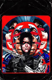 18 Best The Art Of Marco Rudy Images On Pinterest | Bucky Barnes ... 297 Best Bucky Barnes Images On Pinterest Barnes Fanart 1110 Still Not Over This Ship And Natasha Happy Birthday Bear Astlinessktumblrcom Gramunion Tumblr Explorer 182 Captain America Marvel Comics Capt Httpthfortwwingumblrcompo89816869138imagesteve Nice Day 107 Winter Widow 3 Black Happy 34th Birthday To Yhis Romian Puppy Marvelkihiddlestonwholock Fanblog Of Monkishu James The Story Behind Buckys Groundbreaking Comicbook Reinvention As 1397