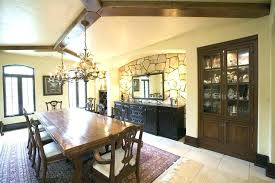Buffet Decoration Ideas Dining Room Table Decorating Marvelous