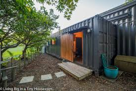 100 House Shipping Containers 40ft Transformed Into Amazing OffGrid Family
