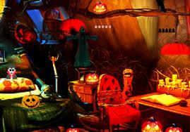 Halloween Escape Walkthrough by Strange Halloween Escape Escape Fan