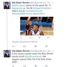 Kiki Baker Barnes On Twitter:
