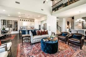 100 Simple Living Homes Highland Texas Homebuilder Serving DFW Houston San