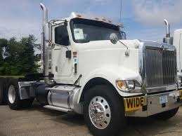 100 Day Cab Trucks For Sale USED 2010 INTERNATIONAL 9900I TANDEM AXLE DAYCAB FOR SALE IN NC 1079