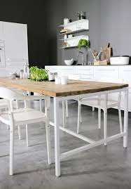 Grey Scandinavian Kitchen Decor