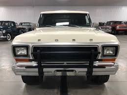 1979 Ford Bronco | 4-Wheel Classics/Classic Car, Truck, And SUV Sales 1996 Ford Bronco Trucks Pinterest Bronco And 4x4 Truck Muddy Rock Boulders Slips Falls Video 1979 4wheel Sclassic Car Suv Sales 1985 For Sale 2087460 Hemmings Motor News Traxxas Trx4 Rc Gear Patrol The Ford U14 Half Cab Pickup Truck 20 Price Specs Pictures Spied Release Test Mule 1967 Chad S Lmc Life 4xranger 1984 Ii Corral Fords Ranger Trucks Return To Us Starting In 2019