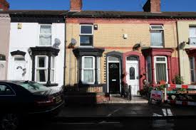 100 Bligh House Street Wavertree L15 2 Bedroom Terraced To Let