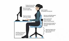 Blame The Chair Not The Person For Being A Pain In The Neck! | The ... Office Chair Best For Neck And Shoulder Pain For Back And 99xonline Post Chairs Mandaue Foam Philippines Desk Lower Elegant Cushion Support Regarding The 10 Ergonomic 2019 Rave Lumbar Businesswoman Suffering Stock Image Of Adjustable Kneeling Bent Stool Home Looking Office Decor Ideas Or Supportive Chairs To Help Low Sitting Good Posture Computer
