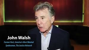 John Walsh Opens Up About Tragedy, Family, & What Saved His ... Justice Network Launch Youtube Stanley Tucci Wikipedia Wisdom Of The Crowd When An App Stars In A Tv Crime Drama John Walsh Americas Most Wanted Stock Photos Dave Navarro Jay Leno Talk Show Host Biography Public Enemies The Targets Meghan Mccain 5 Best Oscars Hosts All Time Vogue Tyra Banks Stands Accused Terrorizing Got Talent