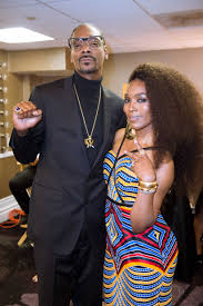 ABFF Honors 2018 Snoop Dogg And Angela Bassett