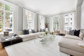 100 Maisonette Interior Design Corcoran 20 East End Avenue Apt Upper East Side Real