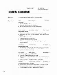 Rn Resume Awesome Sample For Related Post