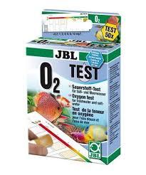 test oxygène o2 pour aquarium et bassin test et mesure de l eau
