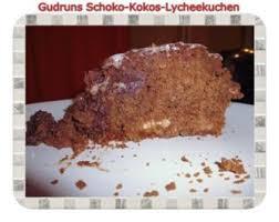 45 schoko kuchen mit kakao und kokos rezepte kochbar de