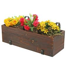 10 Front Porch Flower Box Ideas You Can Install Today For Great Curb Appeal