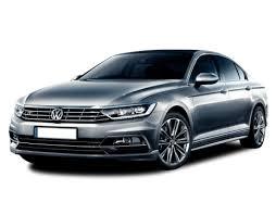 Volkswagen Passat Reviews