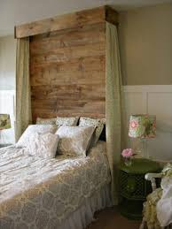 Headboard Ideas For A King Size Bed