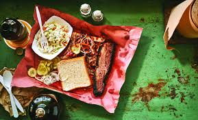 100 Loves Truck Stop Cleveland Tx S Long Love Affair With Barbeque Continues With A New Bent