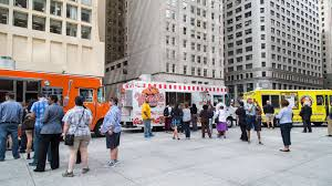 100 Chicago Food Trucks Guide To Food Trucks With Locations And Twitter