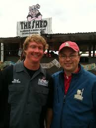 The Shed Bbq Ocean Springs Ms Menu by The 25 Most Influential People In Bbq U2013 Number 18 Brad Orrison