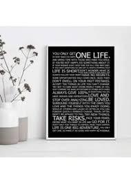 danjiao motivational quotes leinwand wandkunst poster