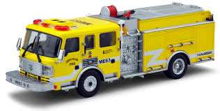 100 Code 3 Fire Trucks Chino Valley American LaFrance