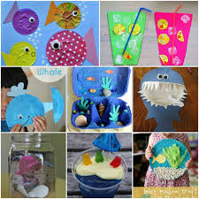 16 Mom Approved Kids Beach Crafts