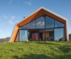 The Crossing Pakiri New Zealand Designed By Architect Paul Clarke Grand Designs NZ