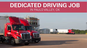 Dedicated Trucking Jobs In Oklahoma - YouTube Home Kllm Transport Services 18 Million American Truck Drivers Could Lose Their Jobs To Robots Cdl Colorado Truck Driving School Denver Driver Traing Hshot Trucking Pros Cons Of The Smalltruck Niche Over Road Trucking Jobs Big G Express Inc Tn With Crst Malone Central Tech Trade Drumright Now Hiring Class A Drivers Dick Lavy Regional Tanker Custom Commodities United States Commercial License Traing Wikipedia Industry In