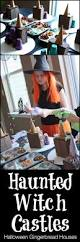 1963 Poisoned Halloween Candy by We Heart Parties Blog 12 Easy Halloween Party Ideas