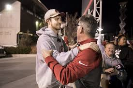 Rmele Melemusic678 Twitter by Leader Of The Pac How Wsu U0027s Luke Falk Defied The Odds To Become A