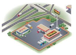 100 Truck Stops In Atlanta Ga New UrgentCareTravel Aims To Benefit Truck Drivers On The Road