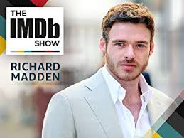 Richard Madden Shares Why Bodyguard Is Must Stream TV