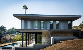 100 Container Houses Images Five Shipping S Are Woven Into This Home In Santa