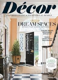 100 Fresh Home Magazine Inside This Issue Dcor Traditional