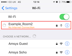 iOS 10 Wi Fi Tips Fix connection problems in your device