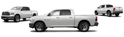 2009 Dodge Ram Pickup 1500 4x2 SLT 4dr Crew Cab 5.5 Ft. SB ...