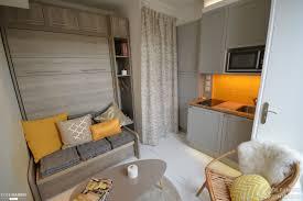 studio 10 conseils malins pour bien aménager un petit espace studio une chambre de bonne parisienne rénovée et