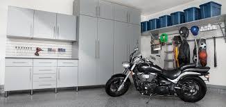 Garage Storage Idea Center