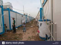 100 Container Houses Images Container Houses Of Iraqi Displaced People In Anwald Refugee