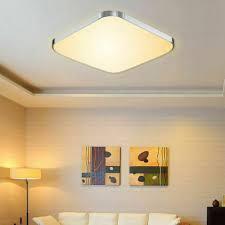 gebäude beleuchtungen 4 ft integrated led light