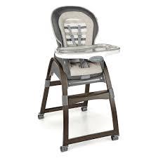 Ingenuity Trio Wood 3-in-1 High Chair - InGenuity - Babies