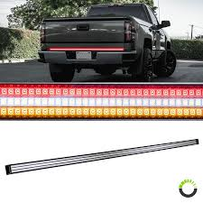 100 Light Bar Truck 60 Tailgate Online LED Store