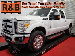 Used 2014 Ford Super Duty F-250 SRW Lariat Diesel 4x4 In Fontana 092014 Ford F150 Monoffroadercom Usa Suv Crossover Preowned 2014 Fx4 Crew Cab Pickup In Vienna F61373a Platinum Supercrew Pontiac Stx Alburque Ford Spokane Valley Wa 22175827 New Used Cars Suvs Trucks Dealer Lincoln E450 At Great Lakes Western Star Serving Monroe Mi Xl Pickup Truck Item Db5156 Sol Tremor Pace Truck Top Speed Xlt For Sale Austin Tx Bf77151 Blackvue Dr750s2ch Dash Cam Installed A Raptor Xtr 4wd Super Backup Camera Sensors